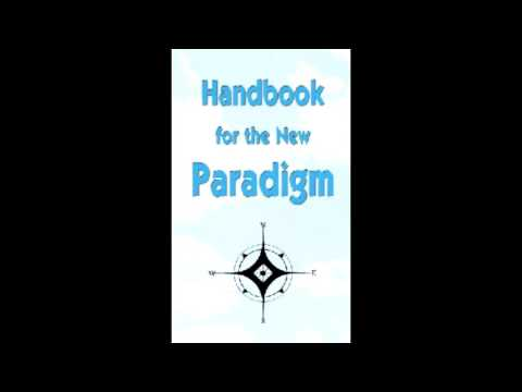 Handbook for the New Paradigm - Book 1 by George Green (Female voice)