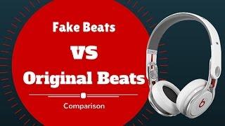 Çakma Beats vs Orijinal Beats Karşılaştırması