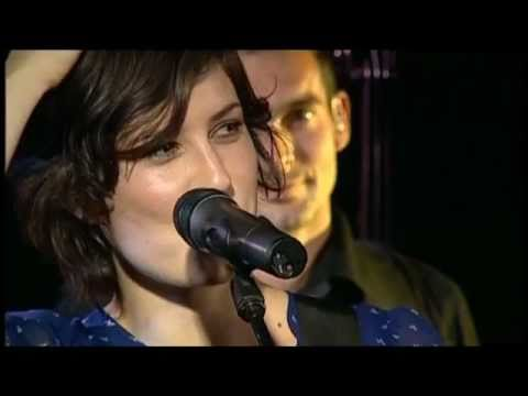 Missy Higgins - 100 Round The Bends
