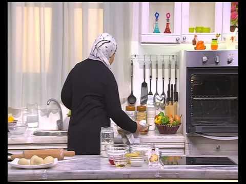 دجاج تندو رى - خبز هندى - كيكة الاناناس - بطاطس بالبيض | على قد الأيد حلقة كاملة