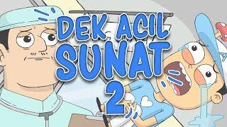Download Video ACIL NANGIS DI SUNAT part 2 - Dalang Pelo MP3 3GP MP4