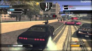 Driver San Francisco Multiplayer Demo HD Gameplay Part 2 DanQ8000