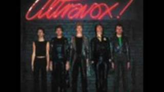 Watch Ultravox My Sex video
