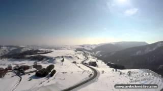 Ardèche - Montagne ardéchoise (Mezilhac 2016)