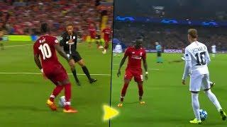 Best Football Revenge Moments |  Balotelli, Neymar, İbrahimović , Robben