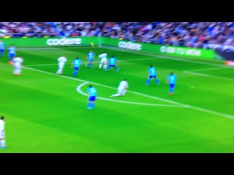 Highlights Madrid Vs Juventus
