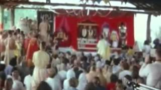 This Song is for You Srila Prabhupada - by Pippalada das