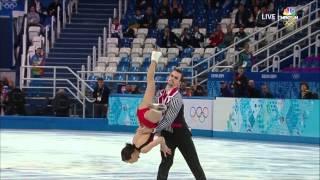 Sochi Figure Skating/Ice Dancing Music Compilation