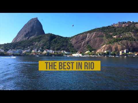 ITAIPU CRUISE the best nautical tourism at Rios north shore