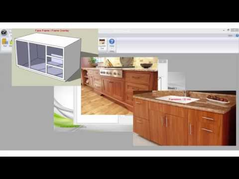 Cabinet Vision Tutorial (Intermediate 1) - Assembly Wizard