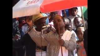 Madagascar - Zafimaniry et Unesco 2006