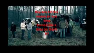 kick it in the sticks w/ lyrics