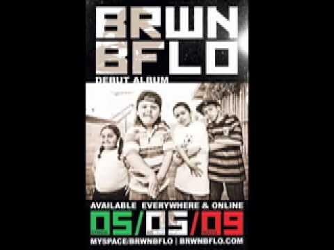 BRWN BFLO - Corazon