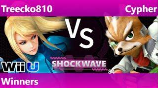 Baixar SW Plano 84 - Treecko810 (ZSS) vs SWG | Cypher (Fox, Sheik) Winners - Smash 4