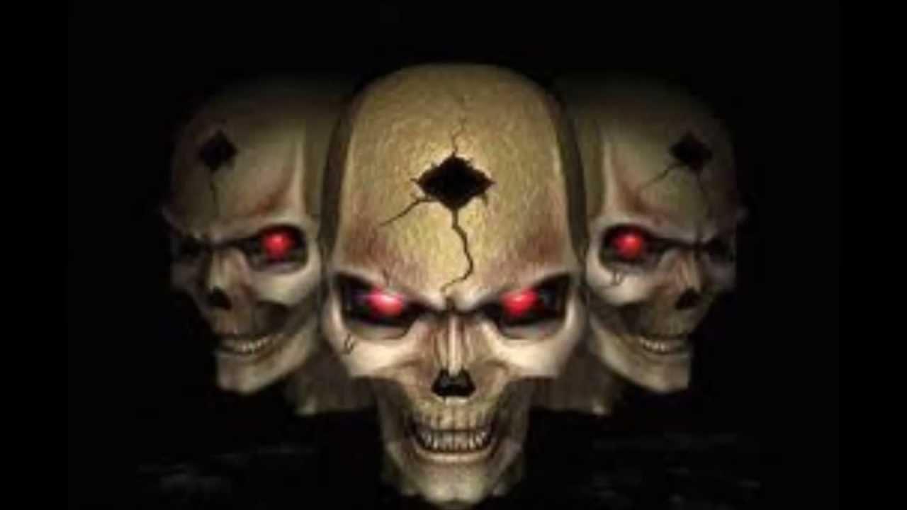 Pure Evil Moviemp4  Dj Sycotic Pure Underground Anthem -3217