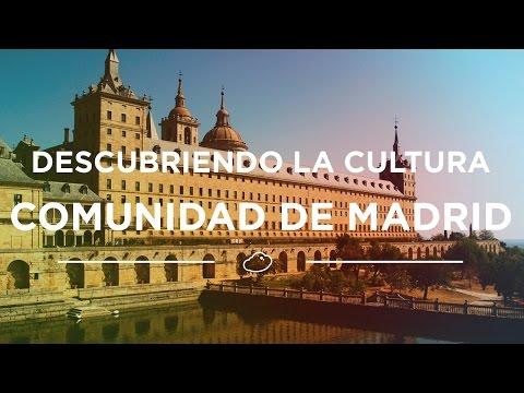 Entre amigos y cultura en la Comunidad de Madrid