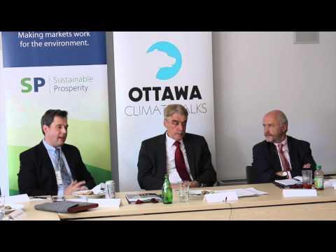 Ottawa Climate Talks