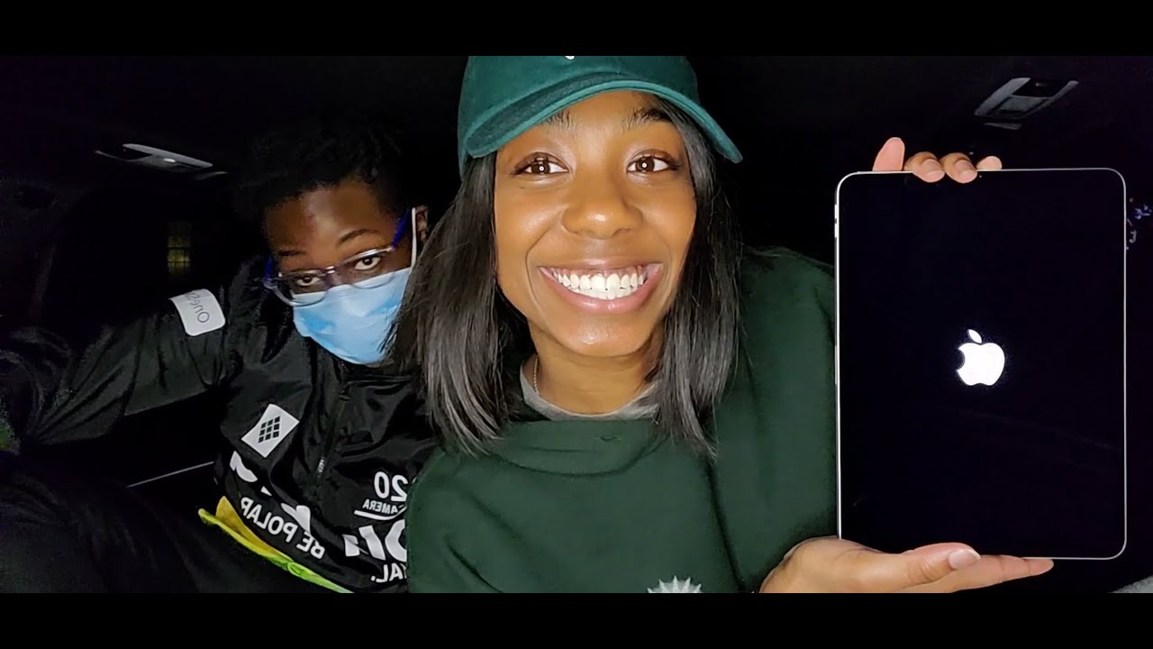 2020 iPad Pro Unboxing & First Impressions - YouTube