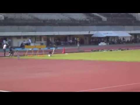 第7回全日本中学校陸上競技選手権大会 - JapaneseClass.jp