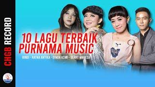 Download lagu 10 Seleksi Terbaik Purnama Music (High Quality Audio)