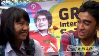 IM3 Play Online Bagi-bagi Kartu Perdana - Indosat