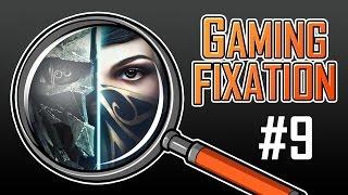 Dishonored 2 Part 9: Saving Sokolov - Gaming Fixation Plays