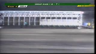 PRCI Race 4 - January 15, 2019
