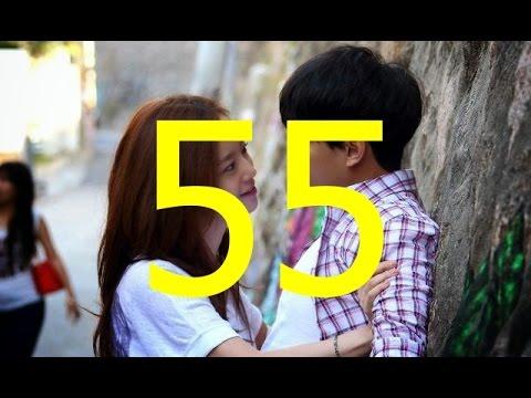 Trao Gửi Yêu Thương Tập 55 VTV3 - Lồng Tiếng - Phim Hàn Quốc 2015