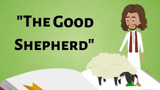 Jesus: the Good Shepherd and the Cornerstone! (Reflection only) Easter 4B