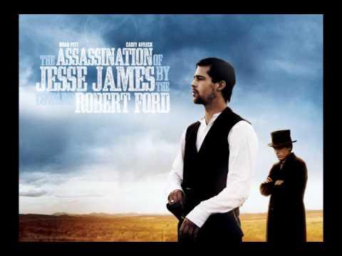 Nick Cave ft. Warren Ellis - Song for Jesse (The Assassination of Jesse James)