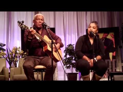 Sing Me Your Love Song - Jonathan Butler (Smooth Jazz Family)