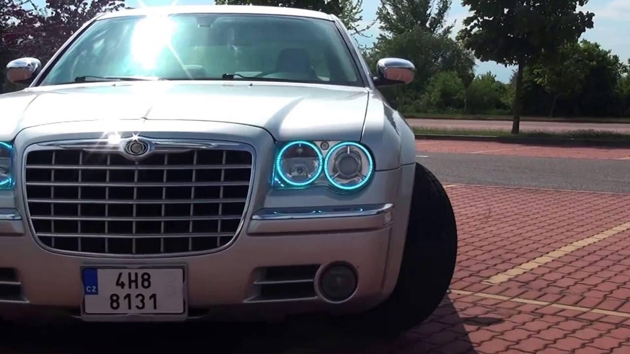 Chrysler 300c Hemi 4x4 Dub Edition
