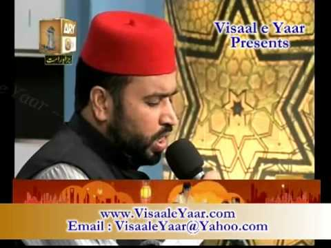 Afzal Noshahi & Tasleem Sabri( 14th Ramadan) In Qtv.By Visaal