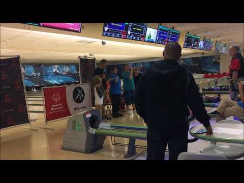 2017 SONC Concord Bowling Regional competition 11-4-2017