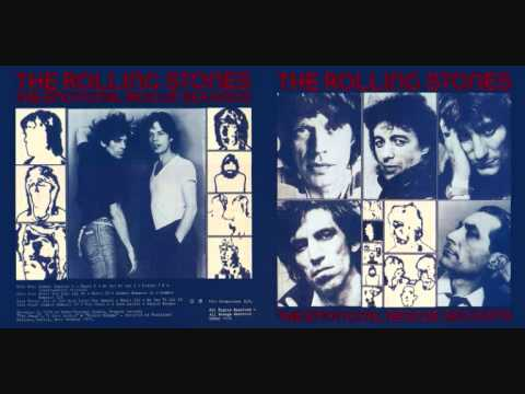 Rolling Stones  - Little T & A (Emotional Rescues Sessions 1979 )