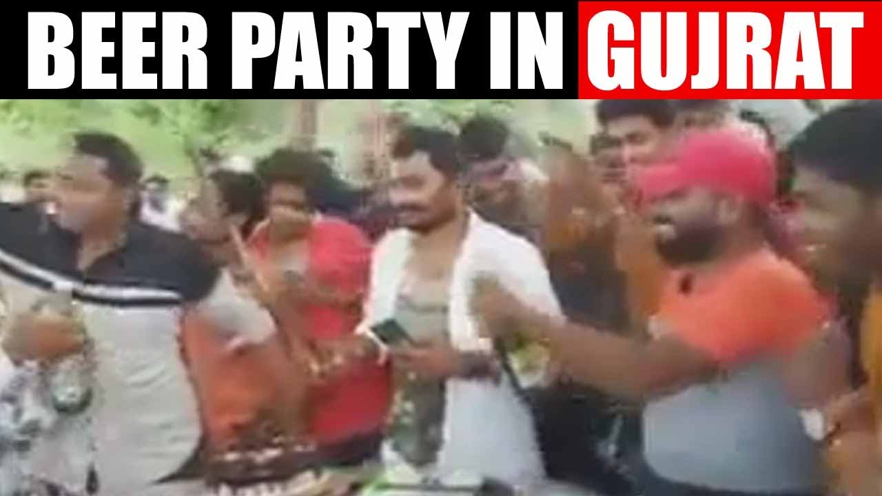 News, Godi will never tell You | During Corona Party in Gujrat