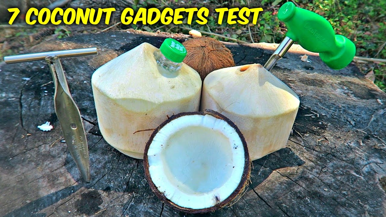 7-coconut-gadgets-put-to-the-test