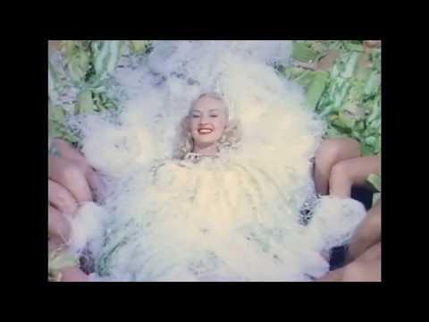Diamond Horseshoe   Betty Grable, Dick Haymes 1945