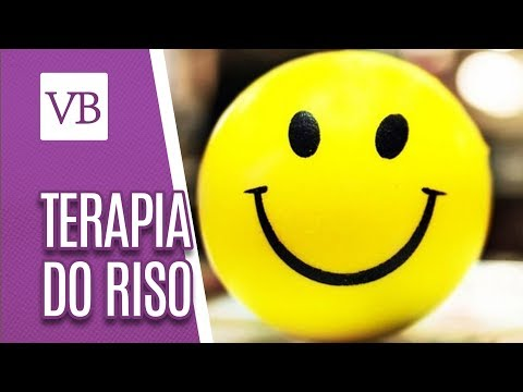 Terapia do Riso - Você Bonita (02/08/18)
