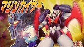 Mazinkaiser SRW version song complete streaming