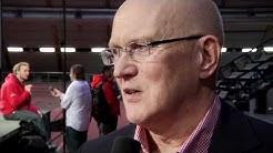 NG-nopeusseminaari - Jukka Härkönen