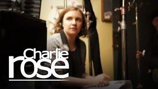 Lena Dunham (01/11/13) | Charlie Rose