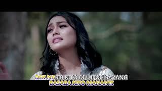 David Iztambul Feat Ovhi Firsty Dek Nasib Kito Di Uji Lagu Minang Terbaru 2019.mp3