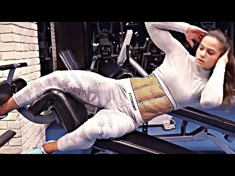 Intense Abs Workout Routine For Women | Strengthen Core for Women