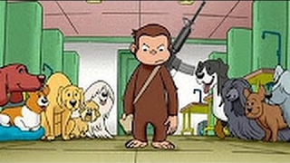 Curious George full Episodes in English Best Cartoon for kids 2017