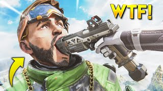 Best Apex Legends Funny Moments and Gameplay - Ep. 394