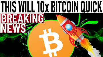 THIS WILL 10x BITCOIN QUICK! EPIC ALTCOIN PUMPS! SECRET TO GET RICH QUICK! IBM BLOCKCHAIN TAKEOVER!
