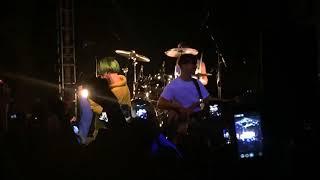 03.02.2018 | ПОШЛАЯ МОЛЛИ (Live Full Samara/Zvezda)