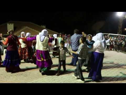 köy düğünü temmuz 2013