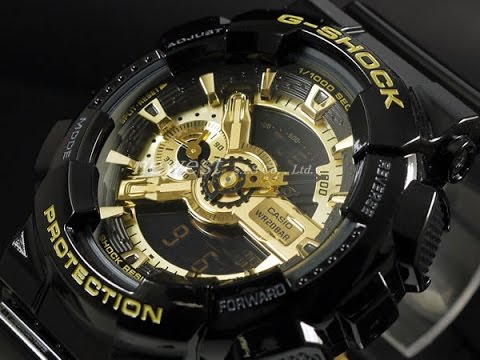 правило часы g shock золотые наносить духи одежду